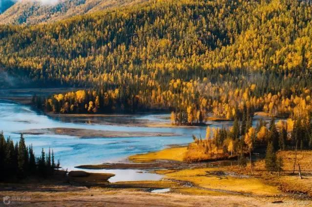 魅 力 新 疆 ·喀 納 斯 、賽 里 木 湖 、那 拉 提 草 原 品 質  8日 游